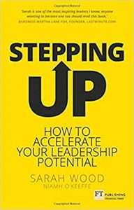 stepping up - fast-track your career