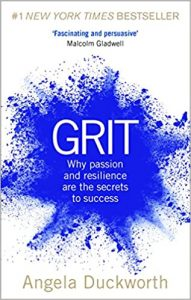 grit - fast-track your career