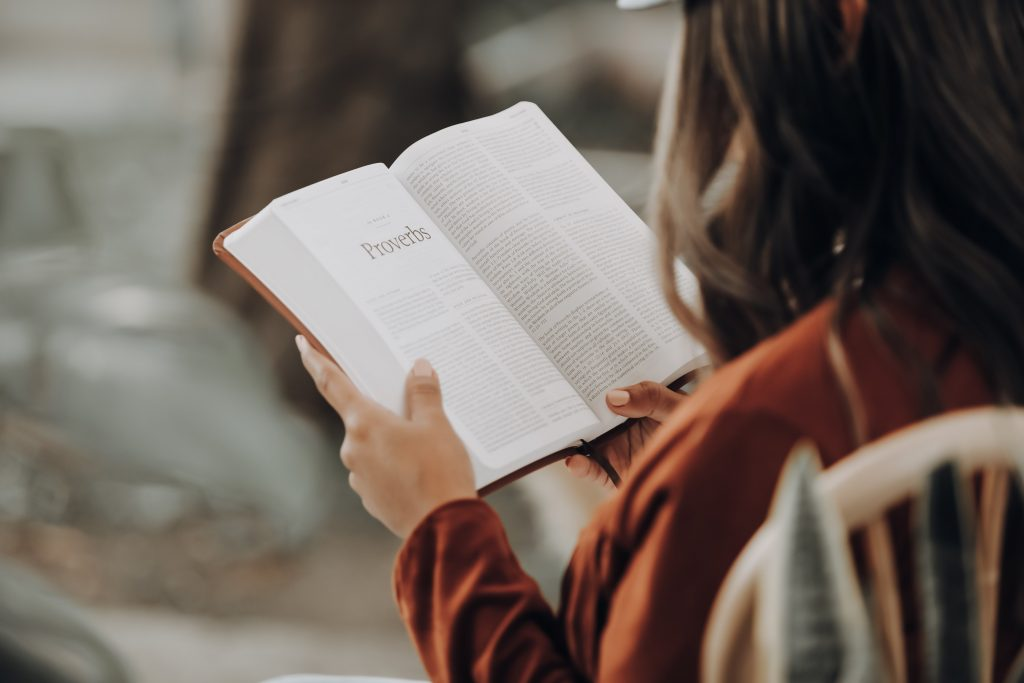 reading in your lunch break
